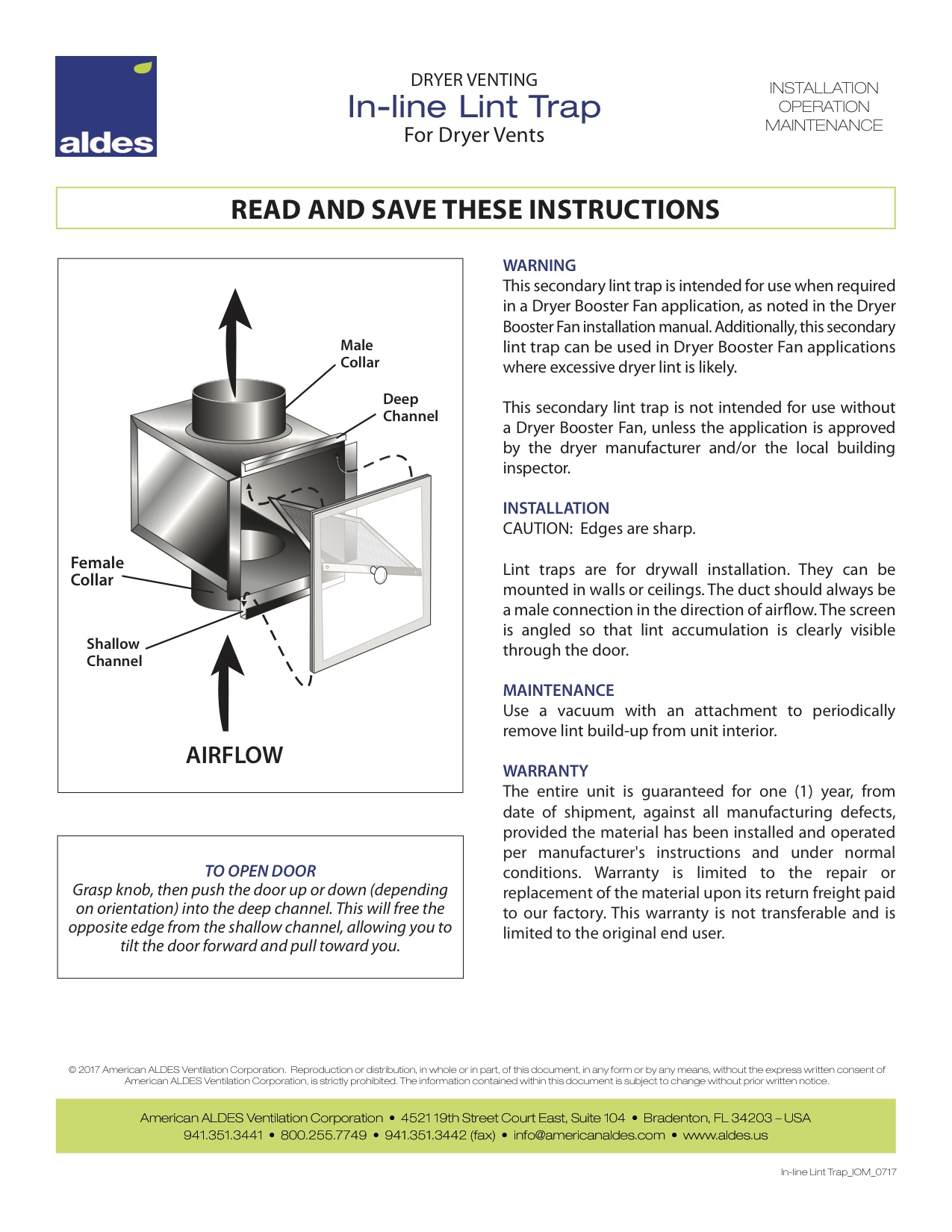 In line lint trap publicscrutiny Choice Image