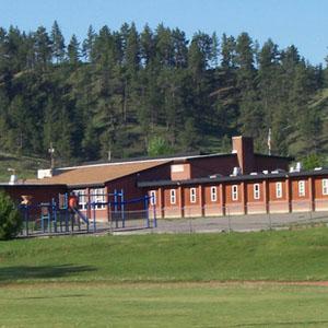 Lame Deer Elementary American Aldes Ventilation Corporation