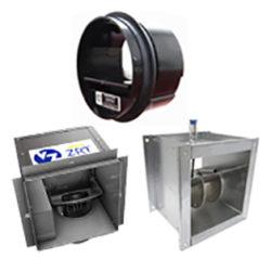 Commercial Ventilation - American Aldes Ventilation Corporation